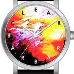 Uhr 'Lichtblick'