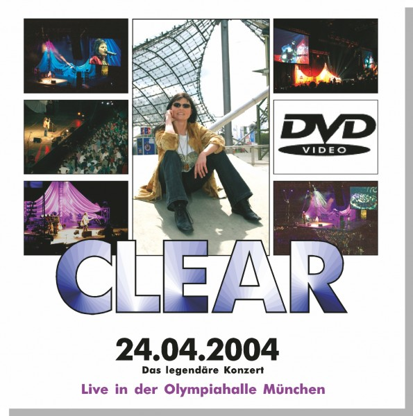 Live DVD - Olympiahalle München 2004