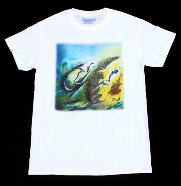 T-Shirt 'Der Regenmacher'