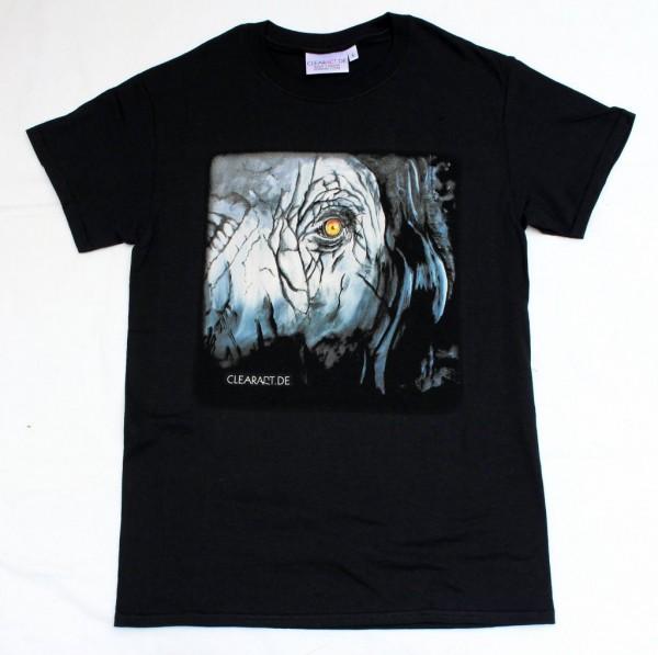 T-Shirt 'Elefant'