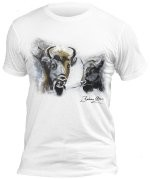 T-Shirt 'Wisent'