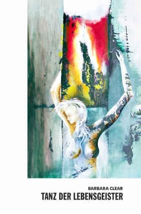 Bildband 'Tanz der Lebensgeister'