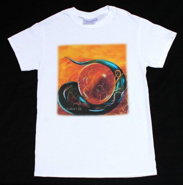 T-Shirt '2nd Garden'