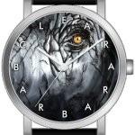 Uhr 'Die Zeit steht still'