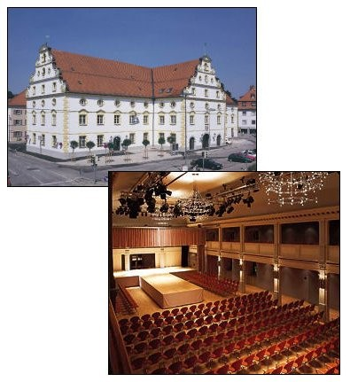 """Konzertshow """"Klang des Lebens"""" am Donnerstag, 05. November 2015, 20.00 Uhr"""