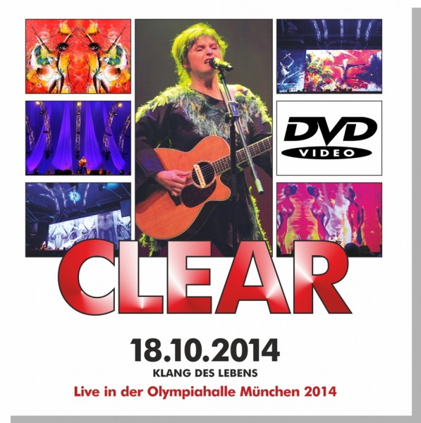 """Olympiahalle München 2014 """"IN 1000 JAHREN"""""""