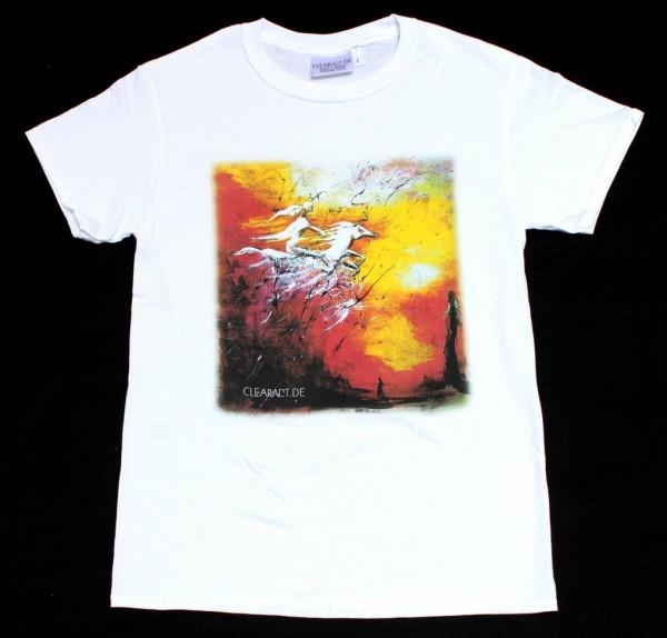 T-Shirt 'Lichtblick'